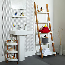House by John Lewis Bathroom Furniture Range