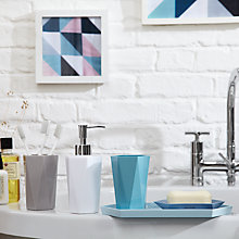 Buy John Lewis Stavanger Bathroom Accessories Online at johnlewis.com