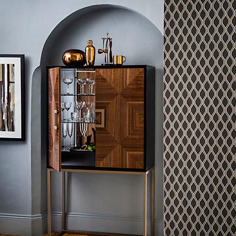 Buy John Lewis Puccini Cocktail Cabinet John Lewis
