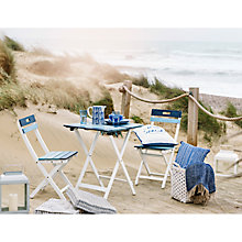 Buy John Lewis Salcombe Furniture Set Online at johnlewis.com
