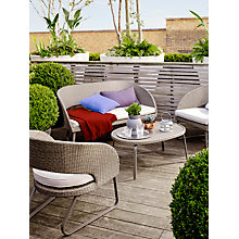 Buy John Lewis Corsica Outdoor Furniture Online at johnlewis.com