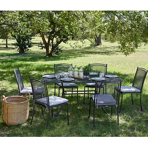 Buy john lewis henley by kettler outdoor furniture john for John lewis chinese furniture