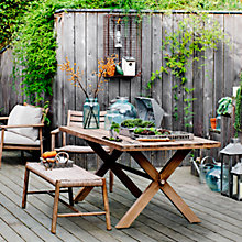 Buy John Lewis Croft Collection Islay Outdoor Furniture Online at johnlewis.com