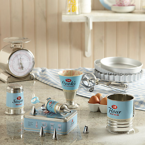 Buy Tala 1950's Icing Syringe Set Online at johnlewis.com