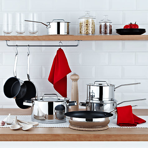 Buy House by John Lewis Frying Pans Online at johnlewis.com