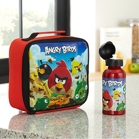 Buy Angry Birds Bottle Online at johnlewis.com