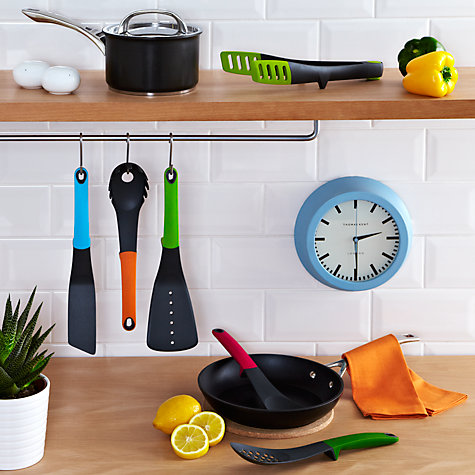 Buy Joseph Joseph Elevate Solid Spoon Online at johnlewis.com