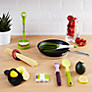 Buy Joseph Joseph Spaghetti Measure, Grey/Red Online at johnlewis.com