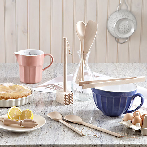 Buy John Lewis FSC Wooden Spoon Online at johnlewis.com