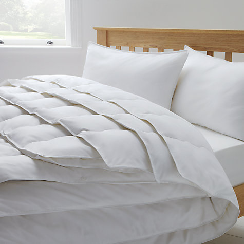 Buy John Lewis Cashmere Blend Standard Pillow Online at johnlewis.com