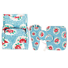 Cath Kidston Lattice Rose Crafting Range