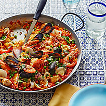 Buy Seafood Paella by José Pizarro  Online at johnlewis.com
