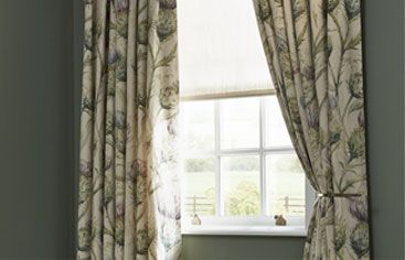 Made to measure curtains in 7 days