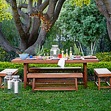 Buy John Lewis Drift Outdoor Furniture Online at johnlewis.com