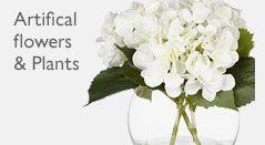 Artifical Flowers & Plants