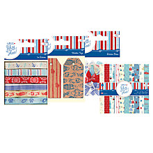 Buy Docrafts Papermania Ahoy There Range Online at johnlewis.com