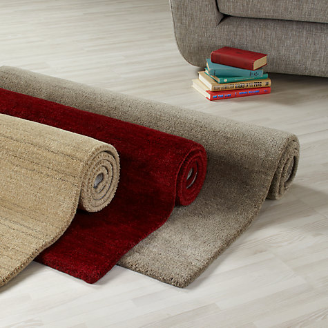 Buy House by John Lewis Raft Chenille Rug Online at johnlewis.com