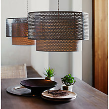 Buy Meena Lighting Collection Online at johnlewis.com