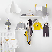 Buy John Lewis Sheep Babywear & Nursery Collection Online at johnlewis.com
