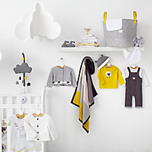 John Lewis Sheep Babywear & Nursery Collection