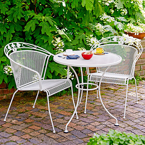 Buy John Lewis Henley by Kettler Outdoor Furniture Online at johnlewis.com