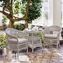 Buy John Lewis Hera Wicker Outdoor Furniture Online at johnlewis.com