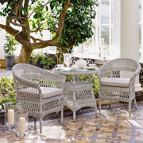 Buy john lewis hera wicker outdoor furniture john lewis for Furniture john lewis