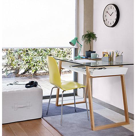buy house by john lewis tony task lamp john lewis. Black Bedroom Furniture Sets. Home Design Ideas