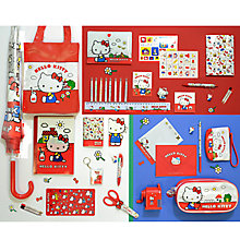 Buy Hello Kitty Vintage Stationery Range Online at johnlewis.com