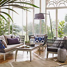 Buy John Lewis Ariel Outdoor Furniture Online at johnlewis.com