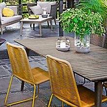 Buy John Lewis Espina Outdoor Furniture Online at johnlewis.com