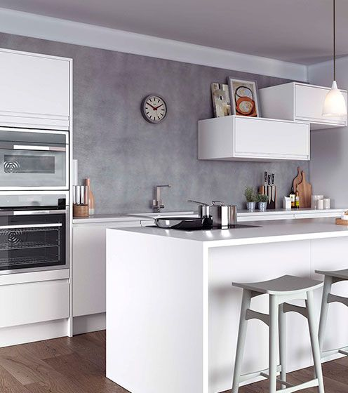 Kitchen furniture kitchen john lewis for Kitchen design john lewis