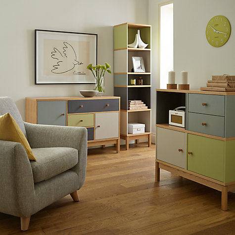 Buy Leonhard Pfeifer for John Lewis Abbeywood Cabinet Online at johnlewis.com