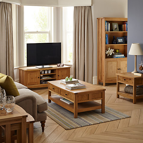 Buy John Lewis Burford Coffee Table Online at johnlewis.com