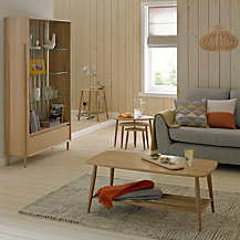 ercol for John Lewis Chiltern Living Room Furniture