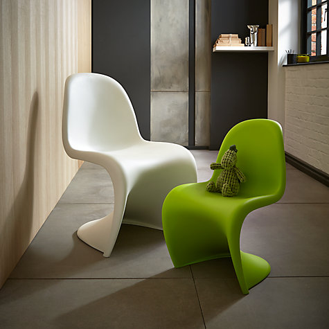buy vitra panton s chair online at. Black Bedroom Furniture Sets. Home Design Ideas