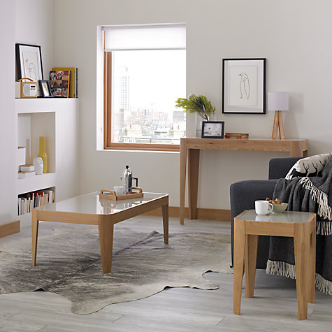 Buy John Lewis Domino Living Room Furniture online at John Lewis