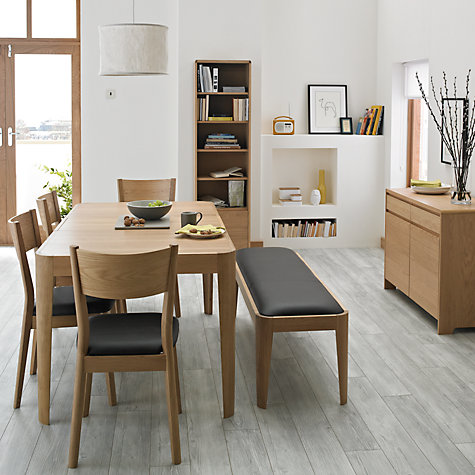 Buy John Lewis Domino Dining Room Furniture | John Lewis