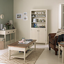 Buy John Lewis Drift Living & Dining Room Furniture Range Online at johnlewis.com