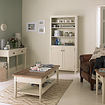 John Lewis Drift Living & Dining Room Furniture Range