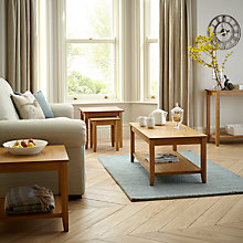 Buy John Lewis Ellis Living Room Furniture Online at johnlewis.com