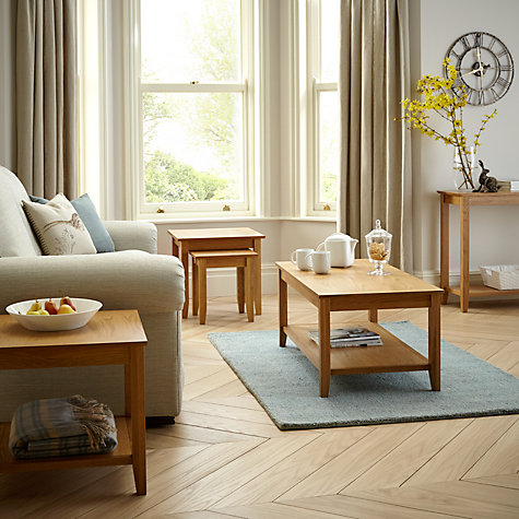 Buy John Lewis Ellis Coffee Tables Online at johnlewis.com