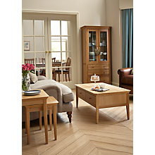 Buy John Lewis Essence Dining Room Range Online at johnlewis.com