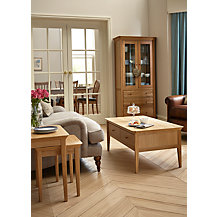 John Lewis Essence Dining Room Range
