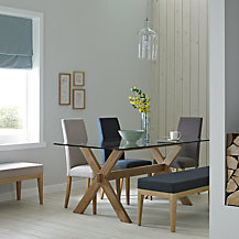 John Lewis Gene Dining Room Furniture