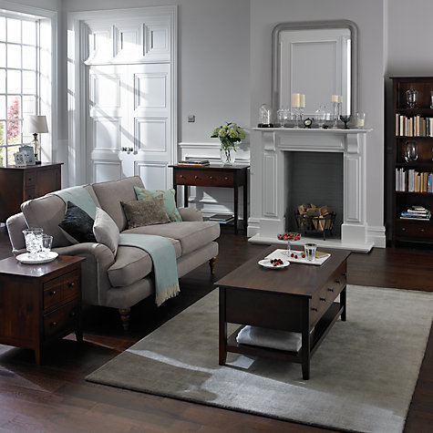 Buy john lewis grove living room furniture range john lewis for Furniture john lewis