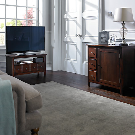 "Buy John Lewis Grove Television Stand for TVs up to 37"" Online at johnlewis.com"