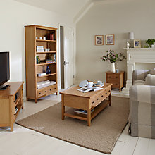 Buy John Lewis Grove Living Room Furniture Range Online at johnlewis.com