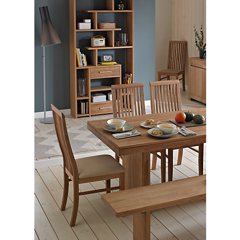 Buy john lewis henry living dining room furniture john for Furniture john lewis