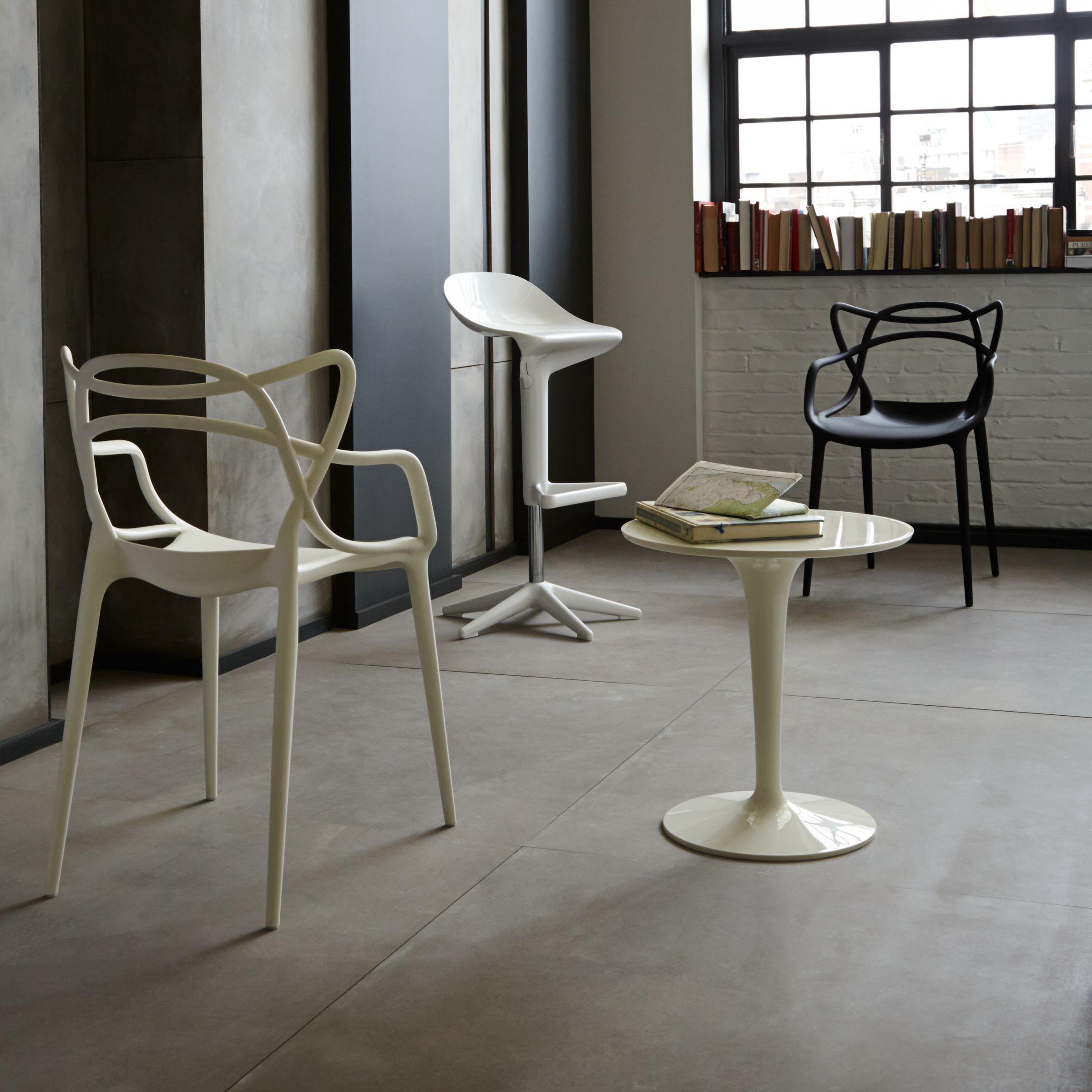 Sedia Design Masters Kartell Kartell masters chair grass